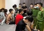 Bất chấp dịch, 10 nam nữ mở tiệc ma túy mừng sinh nhật