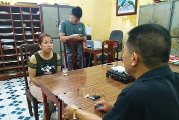 Khởi tố người phụ nữ bắt cóc bé trai ở Bắc Ninh