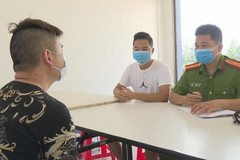 10 Chinese illegally enter Vietnam for gambling