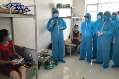An additional 11 patients in Da Nang recover from COVID-19