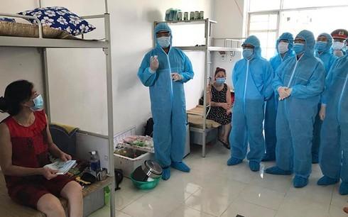 Covid-19,fatality,Da Nang,social news