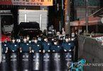 Ca mắc Covid-19 tăng vọt, Hàn Quốc báo động khủng hoảng