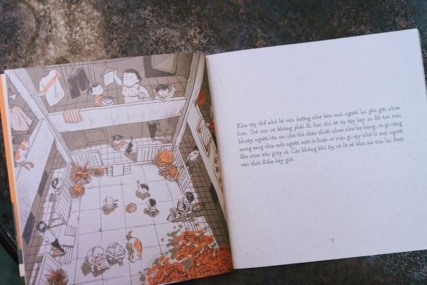 Cuốn sách khiến độc giả nhớ về 'tuổi thơ dữ dội'
