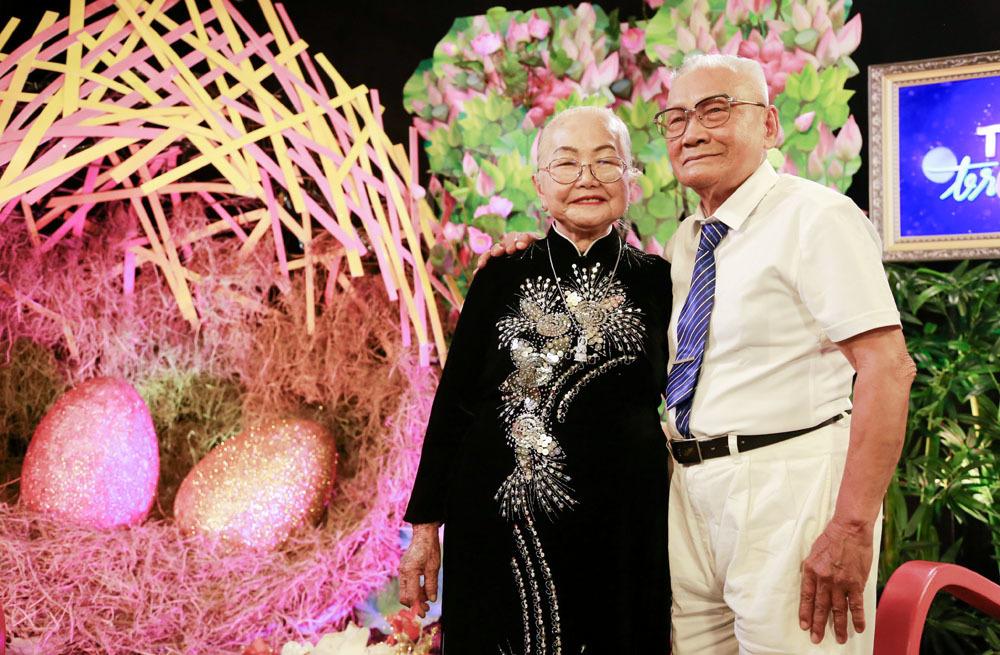 Cụ ông 90 tuổi hài hước kể về người vợ 'ghen nhất tỉnh'