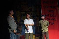 Nhà hát Kịch Hà Nội mở sân khấu Quảng Lạc tại khu vực phố cổ