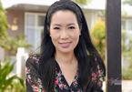 NSƯT Trịnh Kim Chi: 'Tôi không muốn ngửa tay xin tiền chồng'