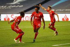 """PSG 0-1 Bayern: Người hùng bất ngờ của """"Hùm xám"""""""