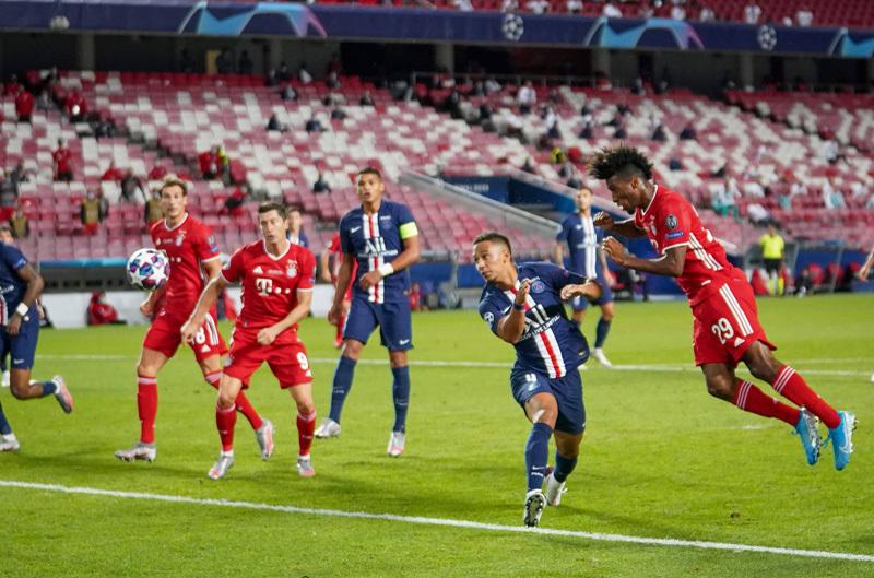 Người hùng Bayern 'buồn' vì xé lưới đội bóng cũ PSG