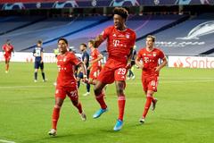 """Người hùng Bayern """"buồn"""" vì xé lưới đội bóng cũ PSG"""
