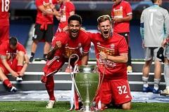 Gnabry chỉ ra vũ khi giúp Bayern đánh bại PSG, giành Cúp C1