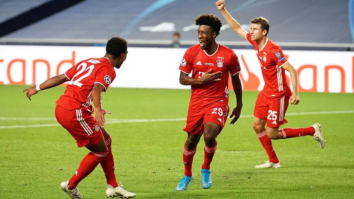Bayern vô địch Cúp C1: Chiến thắng của trái tim