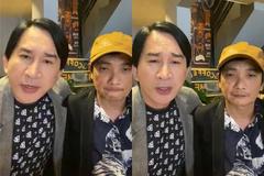 Kim Tử Long kêu gọi ủng hộ ca sĩ Nhật Linh bolero tật nguyền