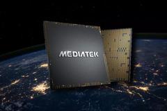 MediaTek và Inmarsat thử nghiệm thành công kết nối 5G NB-IoT đầu tiên trên thế giới