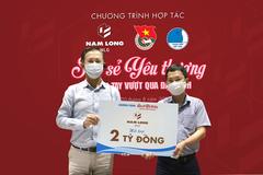 Nam Long ủng hộ 5 tỷ đồng phòng chống dịch Covid-19
