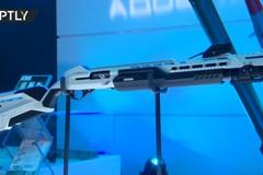 Nga hé lộ 'súng săn thông minh' đầu tiên trên thế giới