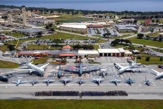 Bí mật siêu căn cứ quân sự Mỹ ở Thái Bình Dương