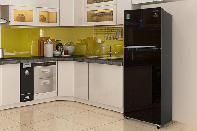 Tủ lạnh dung tích lớn đang có giá thấp hiếm có