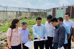 Hủy vay 390 triệu USD từ ADB để làm metro số 2 Bến Thành - Tham Lương