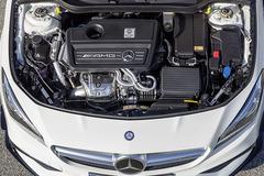 """Mercedes khiến xe độ AMG ngày càng mất """"chất"""""""