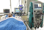 Người đàn ông 'mang rắn vào viện cấp cứu' giảm tình trạng nhiễm độc