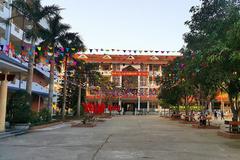 Trường Dự bị Đại học Dân tộc Sầm Sơn tuyển sinh năm học 2020 - 2021