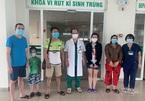 Bệnh nhân Covid-19 ở Hà Nội tái dương sau 15 ngày ra viện