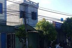 Bắt tạm giam người đàn ông dùng xăng châm lửa đốt vợ ở Thái Bình