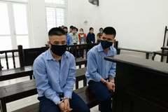 Hai anh em nghiện ma túy liên tiếp đi cướp giật, giết người ở Hà Nội