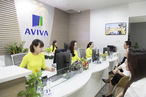 Bảo hiểm Aviva - 3 năm tăng trưởng ấn tượng ở thị trường Việt Nam