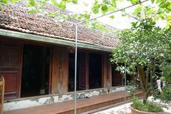 Ngôi nhà xây trong một đêm, vững chãi suốt hơn 300 năm ở Hà Nội
