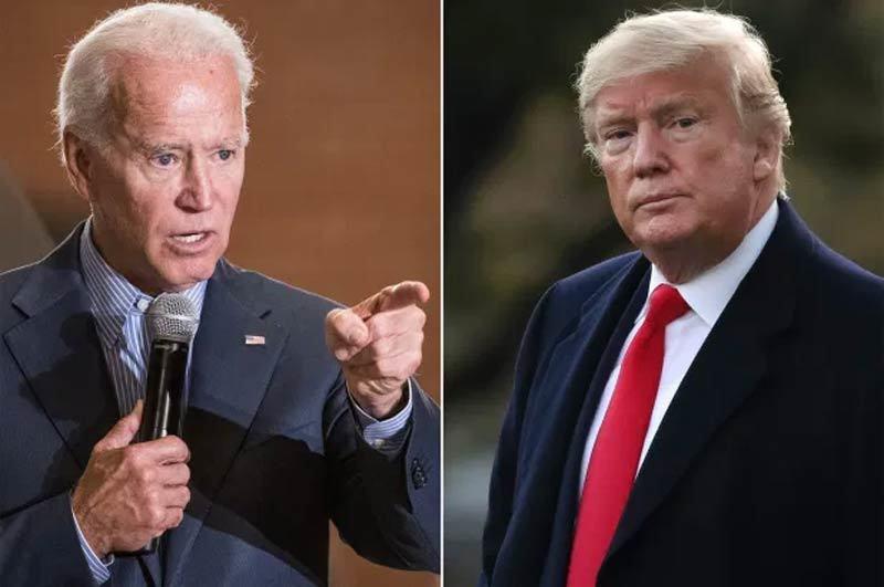 Ông Biden chỉ trích Tổng thống Trump không nghe giới khoa học về Covid-19