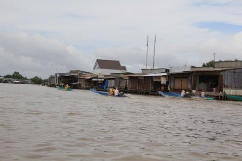 Cà Mau thành lập Văn phòng thường trực CTMTQG Giảm nghèo bền vững