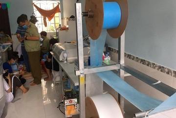 Buôn bán trang thiết bị y tế giả bị phạt tới 15 năm tù
