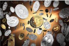 Cảnh giác với tiền ảo 'rác''