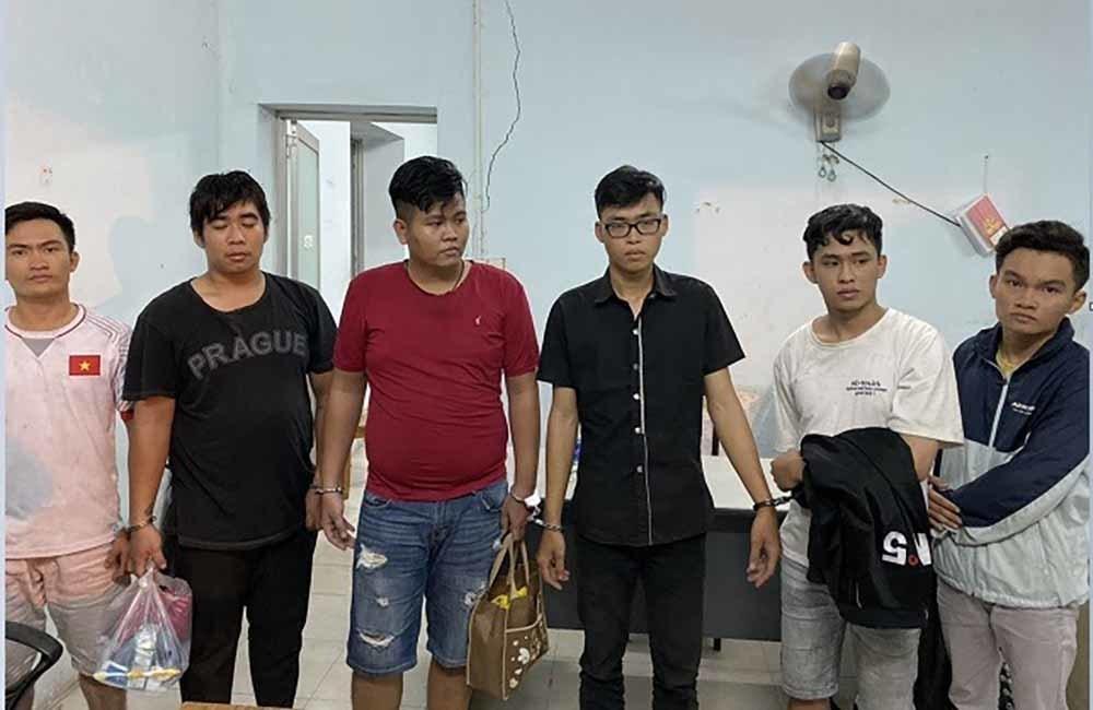 Vì sao nạn nhân của hàng chục vụ cướp ở Sài Gòn không trình báo?