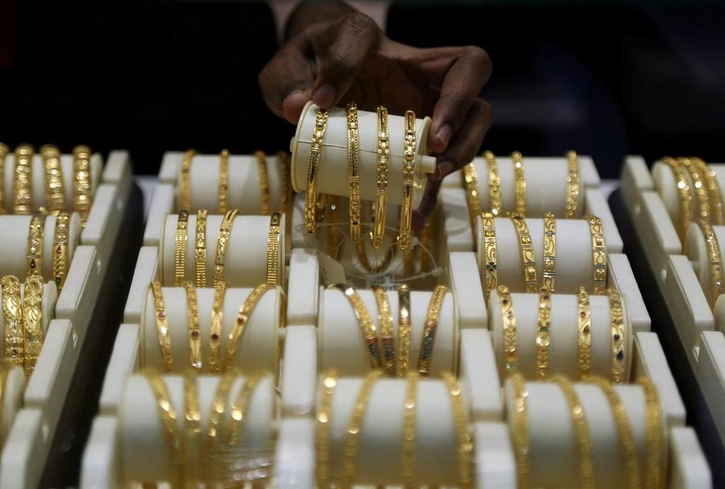 Ai hưởng lợi từ cơn sốt giá vàng?