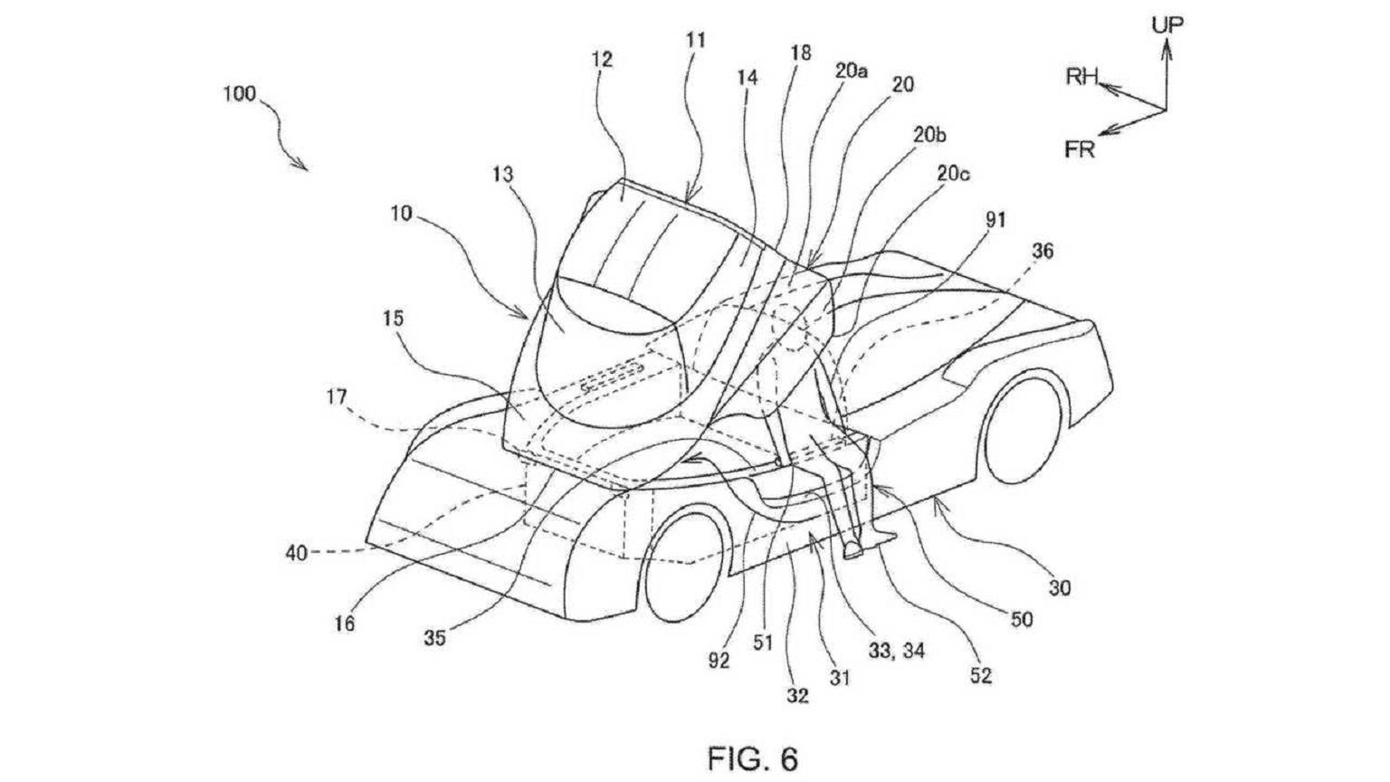 Hé lộ mẫu siêu xe triệu đô mạnh 1.000 mã lực của Toyota