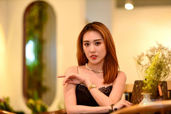 Phan Hoàng Kim 'Tình Bolero 2020' thừa nhận thích Trấn Thành