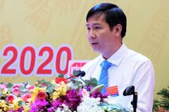 Ông Nguyễn Thành Tâm được bầu làm Bí thư Tỉnh ủy Tây Ninh
