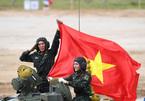Xem xe tăng Việt Nam 'tung hoành' thi đấu tại Nga