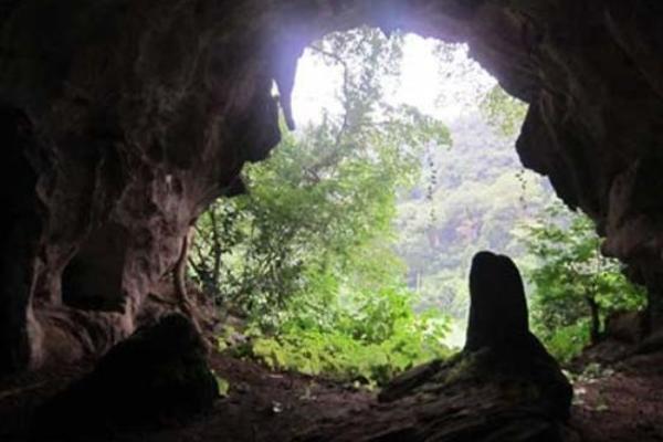 Thanh Hóa: Bảo tồn, tôn tạo di tích khảo cổ hang Con Moong