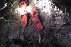 Tìm kiếm hai cháu bé mất tích trên sông ở Hà Tĩnh