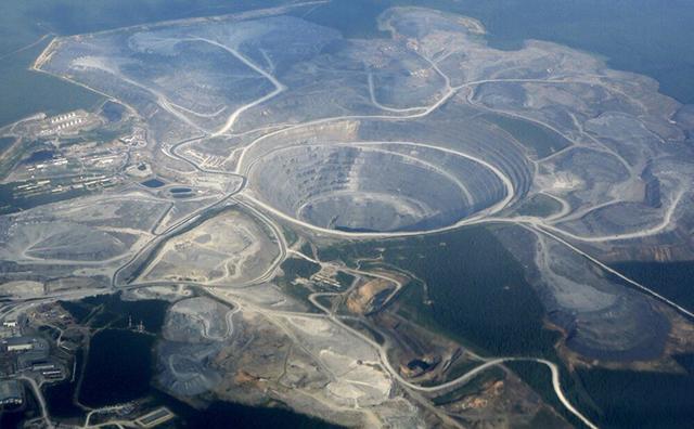 Sắp vượt Trung Quốc, Nga sẽ trở thành nhà sản xuất vàng lớn nhất thế giới