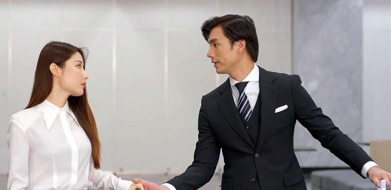 'Tình yêu và tham vọng' tập 50, 'trai hư' thả thính Linh trước mặt Minh