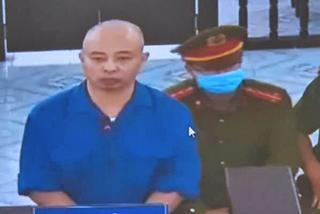 Tòa xử Nguyễn Xuân Đường, Nguyễn Thị Dương tội hành hung phụ xe