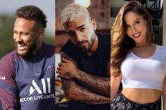 Neymar vỡ mộng Cúp C1: Trả giá vì chuyện tình tay ba
