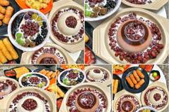 Ăn món đỏ bầm, dân FA cầu 'thoát ế' ngày Thất tịch