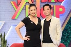 Phan Như Thảo phát tướng, thừa nhận mê chồng đại gia hơn 26 tuổi