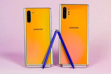Samsung đưa bút SPen lên Galaxy S21, xóa bỏ dòng Note?