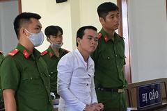 20 năm tù cho người chú ruột hiếp dâm bé gái 10 tuổi